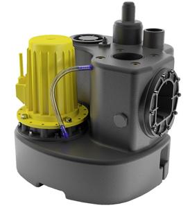 Abwasserhebeanlage Oase Kompaktboy 1,1 D 400V