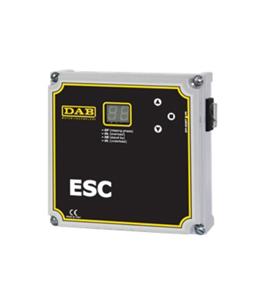 Schaltgerät Oase OESC - P 4T - 400V