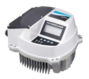 Oase Frequenzumformer Hydrovar HVL 4.040