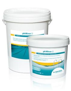 pH-Minus - KS Eimer 35kg Granulat (07244)