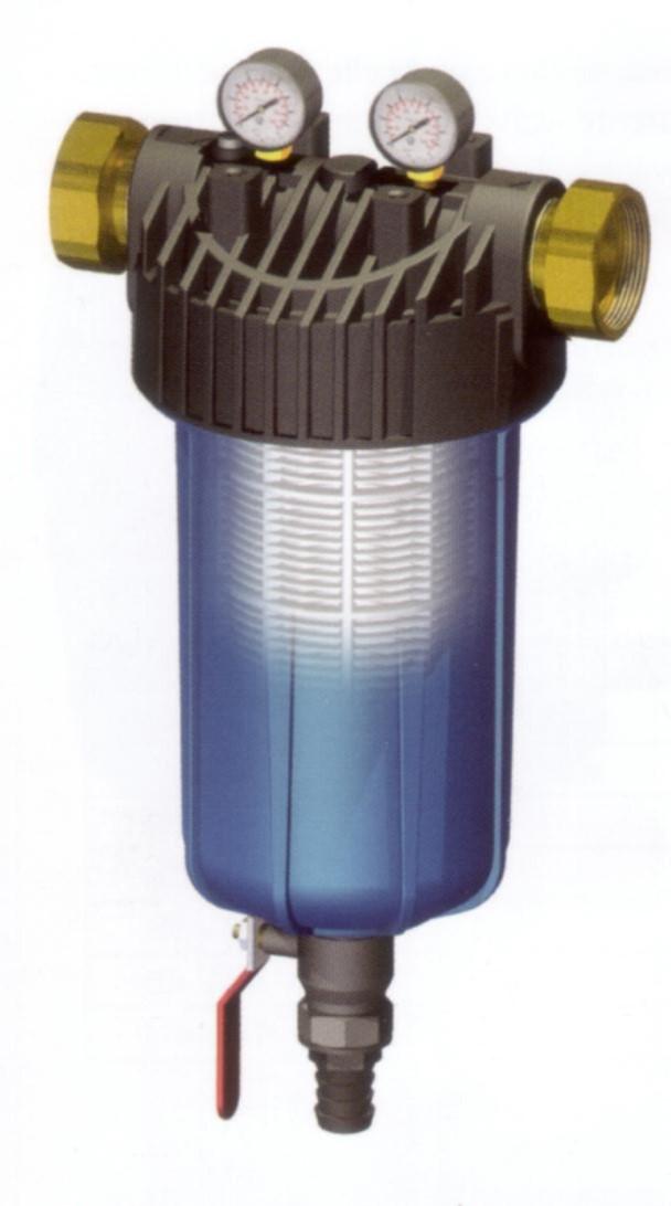 Oase wasserfilter 10 wft 510 big 2 wm ohne for Oase living water ersatzteile
