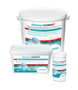 Chlorilong Ultimate7 - 1 Karton 4,8kg (075860)