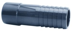 Druckschlauchtülle Klebestutzen x NW PN16 - IBG - DA 40 x NW 40mm (652240)