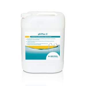 pH-Plus flüssig KS-Kanister - 25kg (07240)