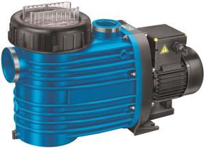 BADU Magna 12 (400V) - Schwimmbad-Umwälzpumpe