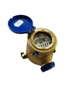 Hauswasserzähler BM Q3-10m³/h