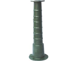 NP75 Pumpenständer (Sonderhöhe) (88204)