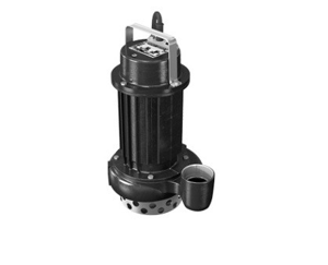 Abwasser-Fäkalientauchpumpe Oase DRO 100/2/G50V A0CM5MS 230V -ohne Schneidsystem