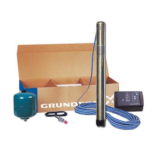 Grundfos Konstantdruckpaket SQE 3-65 (96524501)