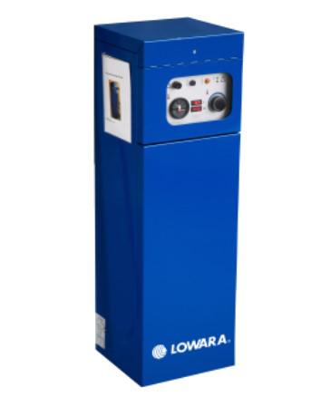 Warmwasser-Elektroheizung EPR2 - 11