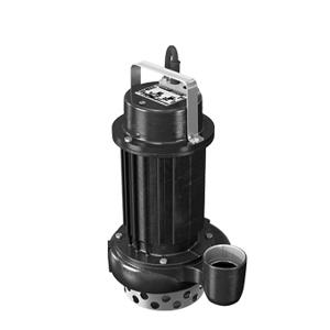 Abwasser-Fäkalientauchpumpe Oase DRO 150/2/G50-H T 400V - ohne Schneidsystem