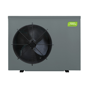 Smart ECO Inverter 9,0 kW Wärmepumpe H+C