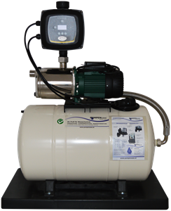 Oberwasser-Hauswasserwerk Oase OFA-3050 M80h frequenzgeregelt