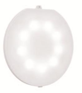 Leuchtmittel LumiPlus Flexi V2 - DMX RGB AC 12V, 43W (471208)