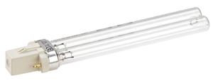 Ersatzlampe UVC 9W (54984)