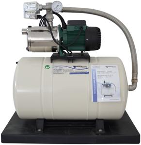 Oberwasser-Hauswasserwerk Oase Profiline O-3060 ET M80h