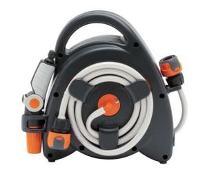 Oase Aquabag - Minischlauchbox Komplettset - grau
