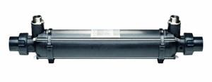 Kunststoff-Heizungswärmetauscher D-KWT-TI 85kW (13792)