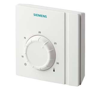 Siemens Raumtemperaturregler RAA21