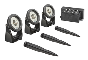 LunAqua Power LED Set 3 (42634)