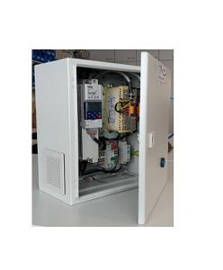 Gehäuse für Frequenzumformer LE-400 - Einbau Sinusfilter