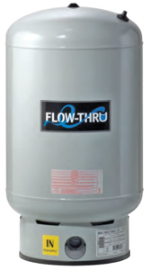 Membrandruckgefäß Oase FlowThru GFU 170 LV durchströmt Stahlkessel