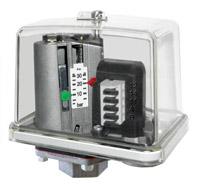 Druckschalter MDR-F 4Y-S 3/8