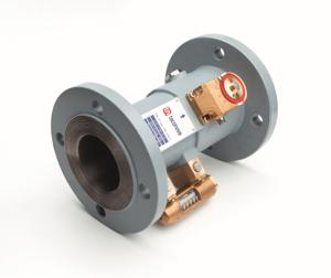 Durchflussregulierventil TacoSetter 60-325l/min Flansch DN 65