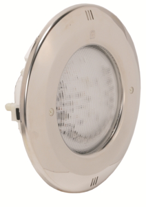LED-Scheinwerfereinsatz RGB, Blende V4A (043103LR)