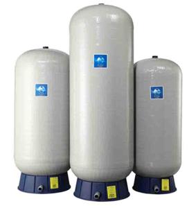 Membrandruckgefäß Oase Challenger C2B-200LV Liter Kunststoff