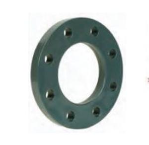 Lochflansch PVC DN100 (402036)