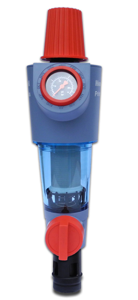 OASE Wasserfilter-Rückspülkombination FKN74CS-1A  5/4