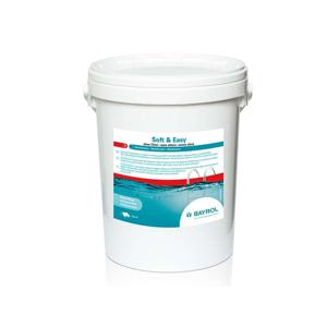 Soft & Easy für 30m³ Wasservolumen - 16,8kg - 40 Beutel (07583)