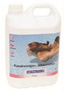Beckenreiniger-Randreiniger (Kalklöser) 5 Liter (411426)