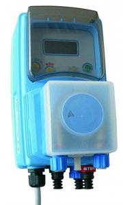 pH-Mess- und Regelanlage (11825)