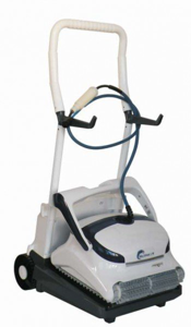 Dolphin Maximus x-70 mit PVC-Bürste (10021)