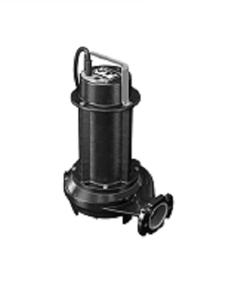 Abwasser-Fäkalientauchpumpe Oase GRE 200/2/G50H A0CT5 T 400V - mit Schneidsystem