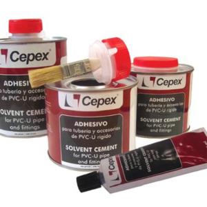 CEPEX-Kleber Tube 0,125kg (4024290)