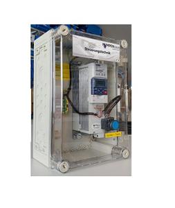 Gehäuse für Frequenzumformer LE-400/ 230