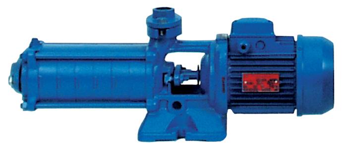 Oberwasserpumpe 502 CF9E 402 400V