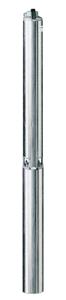 Unterwasserpumpe Lowara 12GS55-L4C 400V