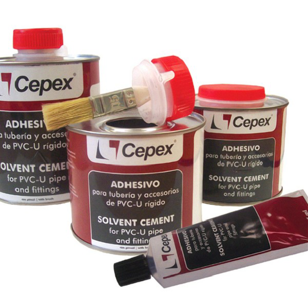 CEPEX-Kleber mit Pinsel-Verschluss 1,00kg (4090440)