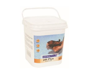 pH-Plus Granulat - 1kg (416538)