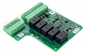 Premium Card Hydrovar HVL (109730080)