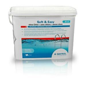 Soft & Easy für 30m³ Wasservolumen - 5,04kg - 12 Beutel (07582)