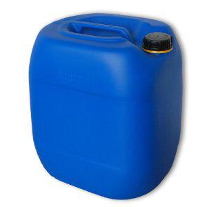Dosiermittel Metaqua 8165 (Kanister zu 20 kg)