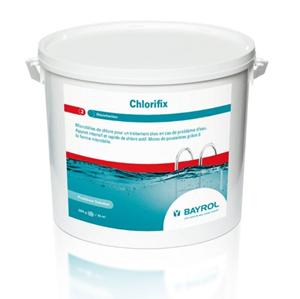 Chlorifix KS-Eimer 5 kg (07108)