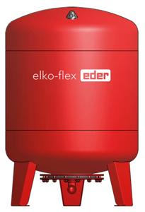 EDER elko-flex NP - 115l