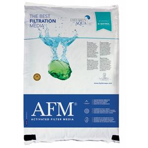 AFM-Filtergranulat 0,7-2,0mm (33512) - Grade 2