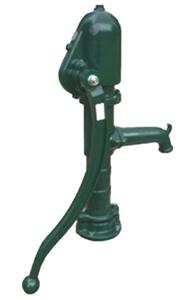 TÜV-Spielplatzpumpe Automatik mit Direktanschluss ans Wassernetz (86460)